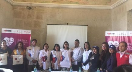 Violencia contra la mujer: Ministerio de la Mujer alerta sobre señales de agresión