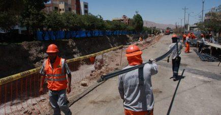 Arequipa: Distritos solo ejecutaron la mitad de su presupuesto 2019
