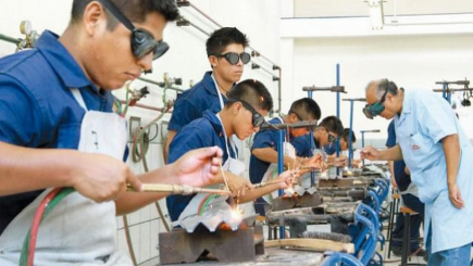 #LoMásVisto2019: solo 6 de 73 institutos superiores tienen licenciamiento