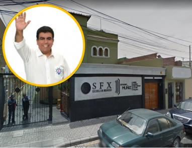 Sunedu denegó licenciamiento a Escuela de Posgrado San Francisco Xavier