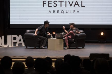 Hay Festival: Desde reflexiones sobre Ribeyro hasta Cuba y su música