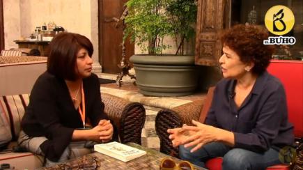 #HayArequipa19: Teresina Muñoz Nájar sobre su libro «A quién le importa»