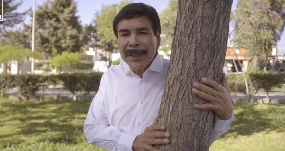 Arequipa Alfredo Zegarra Tejada sentencia pdm depredar campiña municipalidad provincial de arequipa