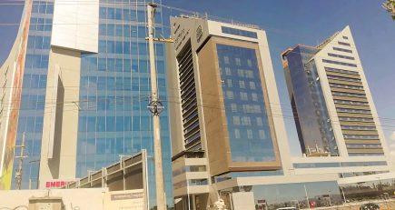 Inmobiliaria arequipeña Quimera, embargada por deuda de 4 millones de dólares
