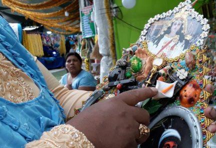 Año nuevo: Chamanes ofrecen prosperidad en el año 2020 (Fotos y Video)