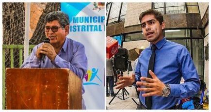 Elecciones 2020: Cinco candidatos menos en listas congresales por Arequipa
