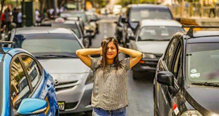 El 80% de Arequipa sufre contaminación acústica, según investigación