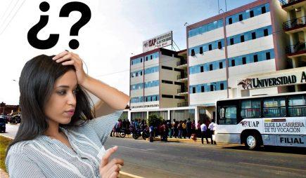 SUNEDU: Conoce las universidades con licencia denegada y las pendientes