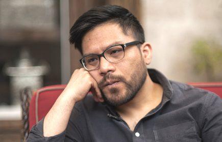 """Joseph Zarate: En el Perú los conflictos sociales son verdaderas """"guerras del interior"""""""