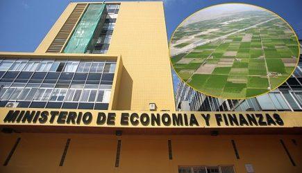 Adenda 13 de Majes Siguas II llegará al Ministerio de Economía para aprobación