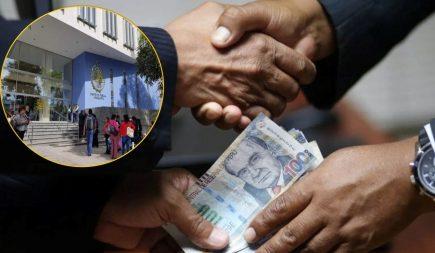 Arequipa: 382 denuncias por casos de corrupción recibió la Fiscalía el año 2019