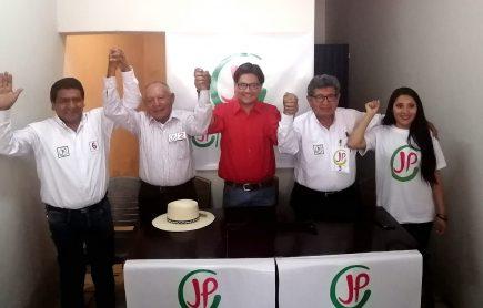Elecciones 2020: Juntos por el Perú propone nueva ley minera y promoción agraria