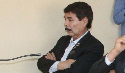 Arequipa: Ratifican sentencia contra Alfredo Zegarra por depredar campiña