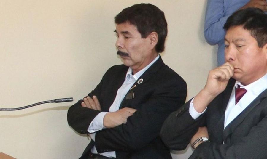 Añfredp Zegarra