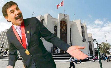 Arequipa: Nuevo juicio contra Alfredo Zegarra por direccionar PDM