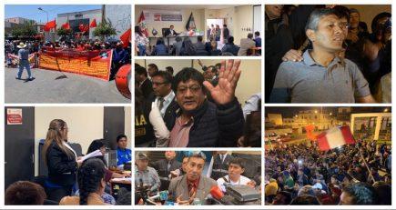 #LoMásVisto2019 Cómo se desinfló la tesis fiscal contra «El Ladrillo Sindical del Sur»