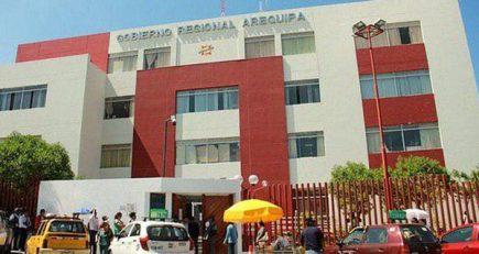Presupuesto regional de Arequipa sin nuevos proyectos para el año 2020