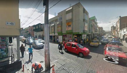 Arequipa: Anuncian cierre de una cuadra de la calle Consuelo por 10 días