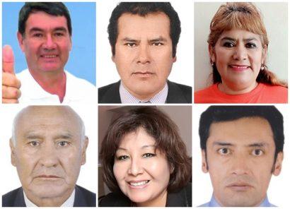Elecciones 2020: candidatos del fujimorismo en Arequipa con procesos en Fiscalía y Poder Judicial
