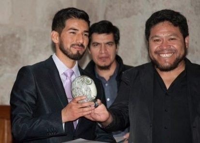 Finalistas en la categoría Cuento del VIII Concurso Literario El Búho