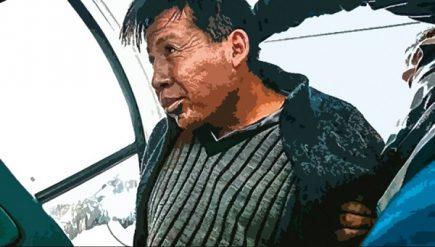 Arequipa: PJ condena a 31 años de cárcel a 'monstruo' que abusó de menor