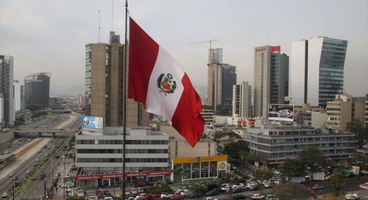 economía en Perú