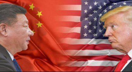 Ofensiva de Trump contra la presencia china en América Latina