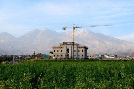 PDM: Municipio reconoce difícil demolición de construcciones en campiña