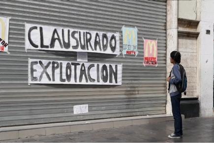 McDonald's y los riesgos del desempleo, tras tragedia de 2 jóvenes (VIDEO)