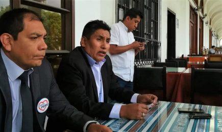 Elecciones 2020: Mario Melo renuncia tras sentencia por PDM (VIDEO)
