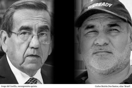 El misterio «Brasil»: de cómo el testigo clave en caso «narcoindultos» cambió su versión