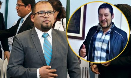 Compañero de colegio de Omar Candia facturó más de S/ 166 mil con la MPA