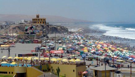 Arequipa: Solo 5 playas de Islay y Camaná son salubres para verano
