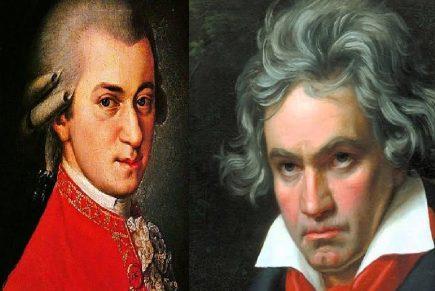 Concierto: Grandes Obras de la Historia de la Música