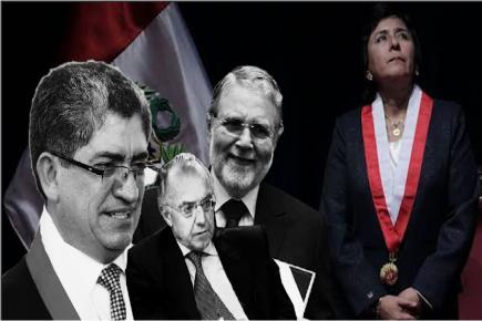 ¿Qué le espera a Marianella Ledesma, nueva Presidenta del Tribunal Constitucional?