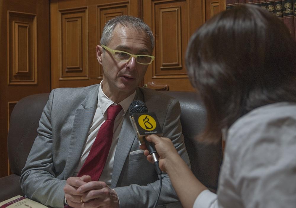 rector Salamanca