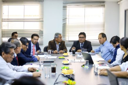 Autodema trabaja contra reloj para reactivar el proyecto Majes Siguas II