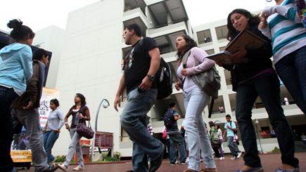 Lanzan Beca de Traslado para estudiantes de universidades no licenciadas