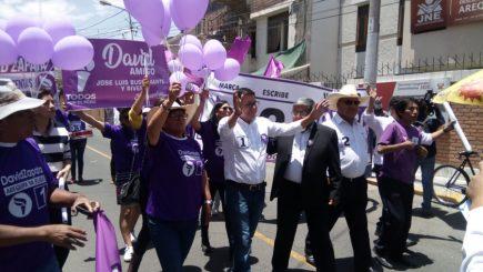 Elecciones 2020: últimas exclusiones, renuncias e improcedencias en Arequipa