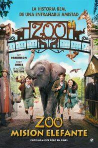 Zoo: Mision Elefante