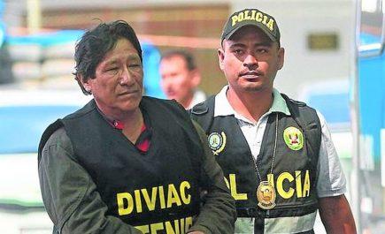 Jueces de Arequipa brindaban apoyo legal a «Los Malditos de Chumbivilcas»