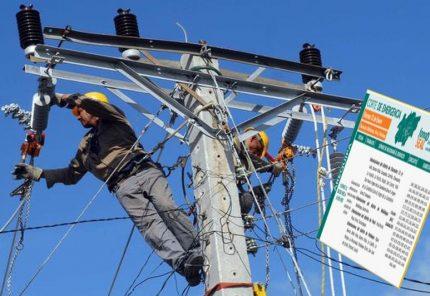 Corte eléctrico en 4 distritos de Arequipa y en otras 3 provincias, sábado 25