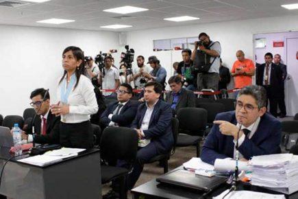 Keiko Fujimori: abogada Loza asegura que no hay pruebas de obstrucción (VIDEO)