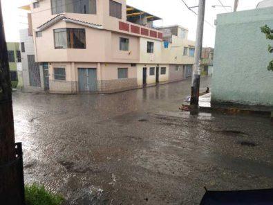 ¿Qué hacer ante las lluvias para prevenir desgracias en nuestro hogar?