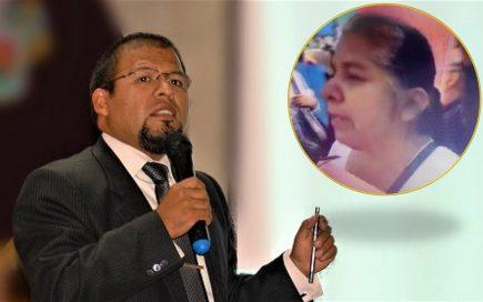 Arequipa: La familia protectora del alcalde Omar Candia en la municipalidad