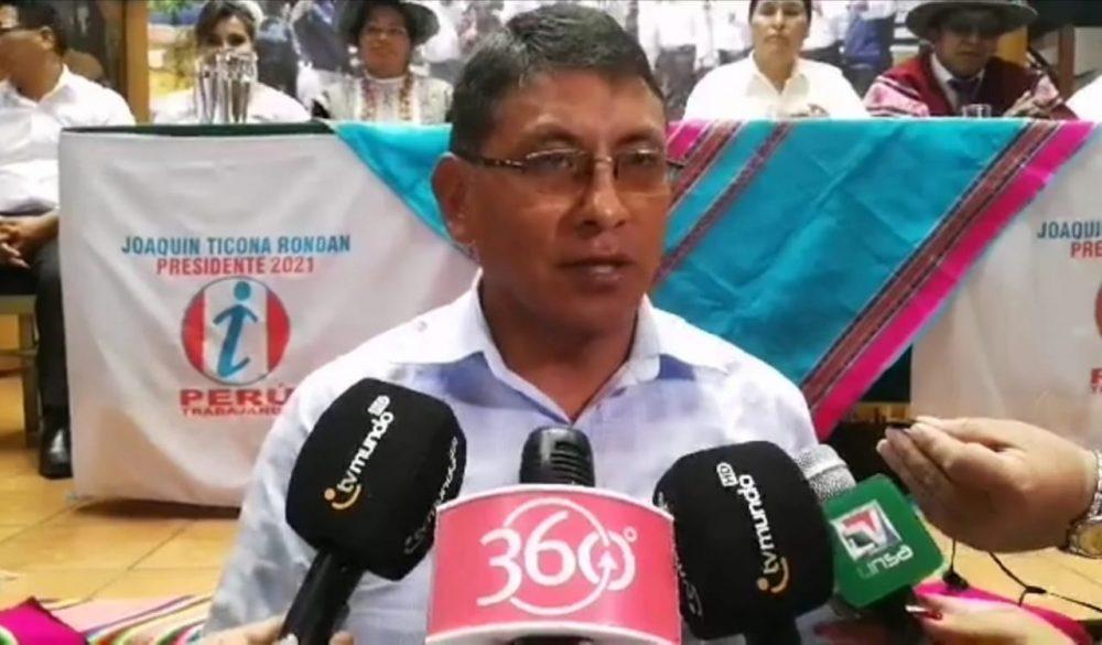 """""""Perú Trabajando"""""""