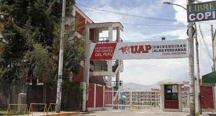 Arequipa: Consejo Regional solicita creación de segunda universidad nacional