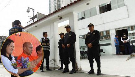 Allanan Universidad Alas Peruanas por investigación de lavado de activos