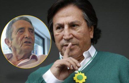 Odebrecht: Maiman confirma que dio a Alejandro Toledo US$ 34 millones