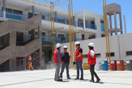 Arequipa solo ejecutó 10% del presupuesto de reconstrucción en 2019